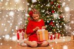 Ile wydajemy na prezenty świąteczne dla dzieci?