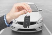 Który samochód z VAT marżą?