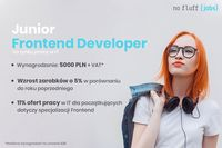 Junior Frontend Developer