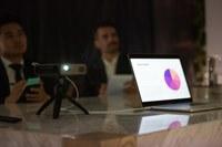 Projektor multimedialny Philips PicoPix Max