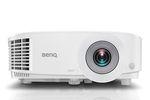 Projektory biznesowe BenQ MX611, MW612 i MH606