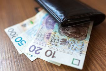 GUS: średnia krajowa we wrześniu wyniosła 5841,16 zł