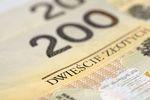 GUS: średnia krajowa wzrosła o 8,7%, to już 5851,87 zł