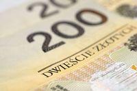 Średnia krajowa w lipcu to 5851,87 zł