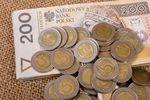 Przeciętne wynagrodzenie V 2013