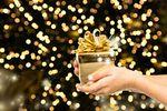 Prezenty świąteczne dla kontrahentów z podatkiem VAT?