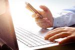 Autoryzacja przelewu najczęściej przez SMS