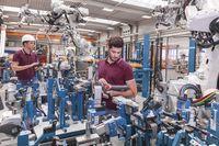 Przemysł maszynowy z dobrymi prognozami