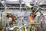 GUS: dobre dane z przemysłu, lipiec 2020 przyniósł odbicie