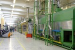 GUS: produkcja przemysłowa w kwietniu 2021 wyższa o 44,5% r/r
