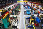 Jest najnowszy odczyt PMI. Przetwórstwo przemysłowe notuje spadek