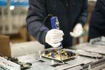 Polski przemysł odbił. Wskaźnik PMI sięgnął 47,2 pkt