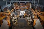 Produkcja przemysłowa w sierpniu 2021 wyższa o 13,2% r/r