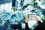 Przemysł 4.0 - podstawa produkcji przyszłości