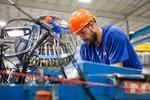 Przetwórstwo przemysłowe ograniczają ceny i niedobory surowców