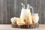 Branża mleczarska z wytycznymi UOKiK