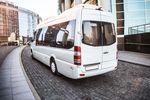 Kierowcy busów z tachografem?