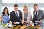 Firmowy bufet dla pracowników bez podatku dochodowego