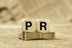 Polskie firmy a wydatki na działania PR 2013