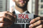 Unia Europejska wybiela własne raje podatkowe?