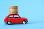 Ranking kredytów samochodowych X 2014