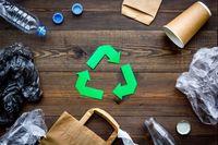 Recykling odpadów zbyt niski