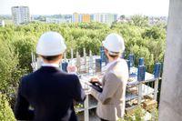 Nadzór budowlany i kosztorysy inwestorskie zwolnione z podatku VAT