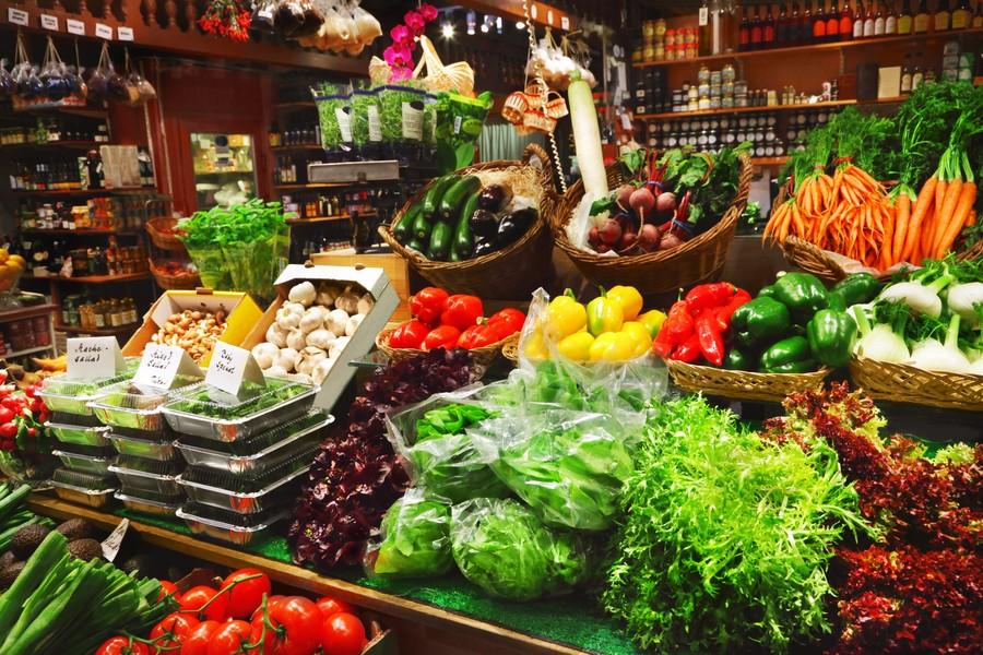 Aktualne Jak otworzyć sklep spożywczy? - eGospodarka.pl - Prawo gospodarcze YS67