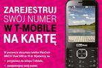 Rejestracja numeru w T-Mobile już ruszyła