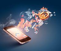 Rozwój reklamy mobilnej jeszcze przed nami