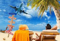 W tym roku o zmianie planów wakacyjnych może zadecydować pandemia
