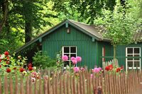 Rodzinne ogrody działkowe mocno pożądane. Moda czy nowy styl życia?