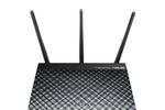 Bezprzewodowy router ASUS ADSL DSL-N16U