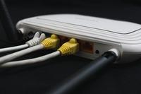 Domowy router WiFi celem hakerów