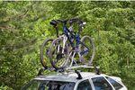 Jedziemy na weekend majowy: jaki bagażnik rowerowy?