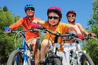 Rowery dziecięce i foteliki rowerowe - czy są bezpieczne?