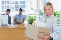Jak dobrze rozstać się z pracownikiem?