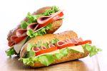 Stawka ryczałtu na produkcję i sprzedaż kanapek