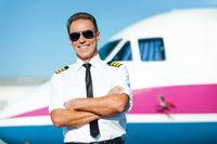 Pilotowanie samolotów z niższym podatkiem