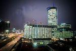 Warszawski rynek biurowy: podaż nie nadąża za popytem