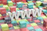 Rynek domen internetowych w 2014 r. w Polsce i na świecie