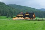 Ceny domów w górach wciąż wysokie