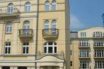 Apartamenty Drukarnia Narodowa w Krakowie