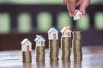 Ceny mieszkań w IV kw. 2020 wyższe o 7,7%. Kredyty hipoteczne najtańsze w historii