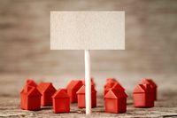 Ceny mieszkań zastygły, ale o kredyt hipoteczny jest wyjątkowo trudno