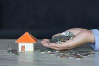Rosną ceny mieszkań i wymagania co do wkładu własnego