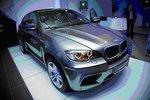 BMW X5M i BMW X6M dla szukających wrażeń