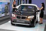 Model BMW X1 już w sprzedaży