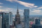 Biurowce w Warszawie. Podsumowanie III kw. 2021