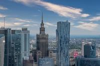Ożywienie na warszawskim rynku biurowym